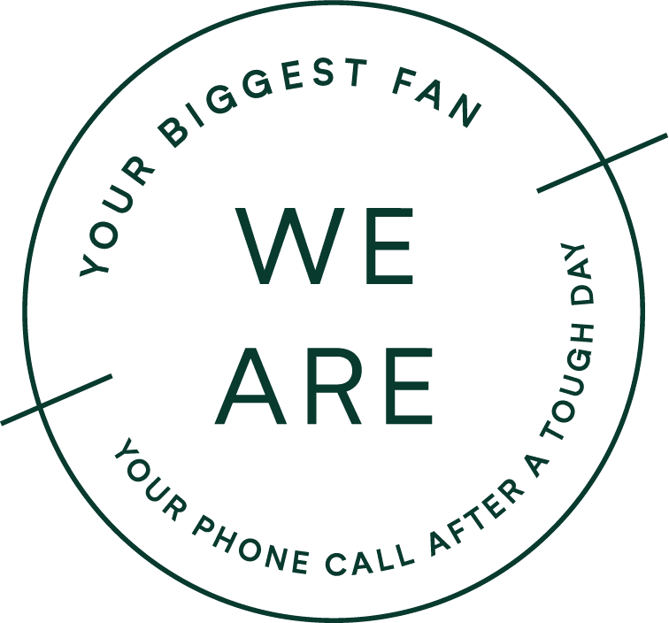 we are your biggest fan